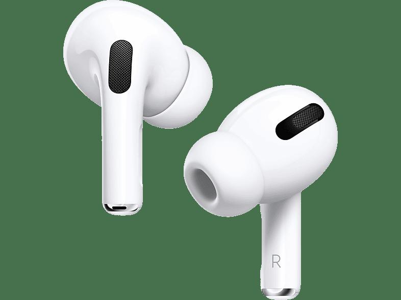 Apple AirPods Pro - Bluetooth-Kopfhörer - Weiß
