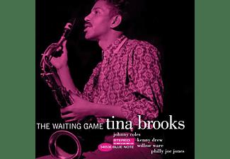 Tina Brooks - The Waiting Game  - (Vinyl)