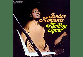 McCoy Tyner - Tender Moments  - (Vinyl)