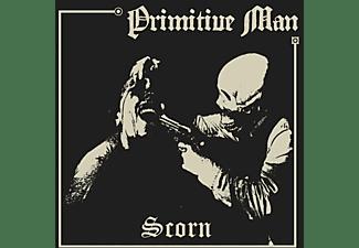 Primitive Man - Scorn  - (Vinyl)