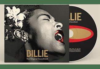 Billie Holiday - BILLIE: The Original Soundtrack [CD]