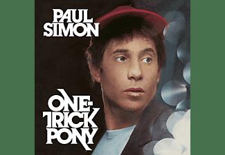 Paul Simon - ONE TRICK PONY  - (Vinyl)
