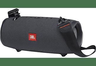 JBL Xtreme 2 Bluetooth Lautsprecher, Gun Metal, Wasserfest