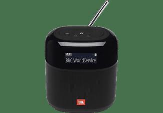 JBL Tuner XL DAB+ Radio, Schwarz