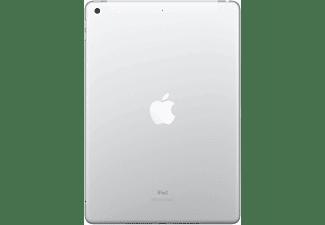 APPLE iPad Cellular (2019), Tablet, 32 GB, 10,2 Zoll, Silber