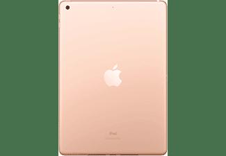 APPLE iPad (2019), Tablet, 32 GB, 10,2 Zoll, Gold