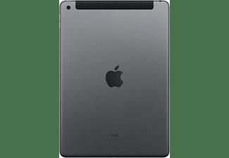APPLE iPad Cellular (2019), Tablet, 32 GB, 10,2 Zoll, Space Gray