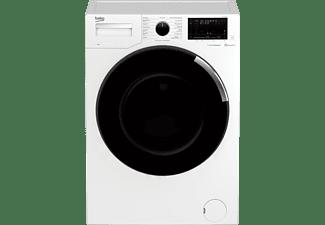 BEKO WTC 81465 S Waschmaschine (8 kg, 1400 U/Min., A+++)