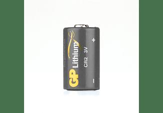 GP CR2 CR2 Batterie, LITHIUM , 3 Volt 1 Stück