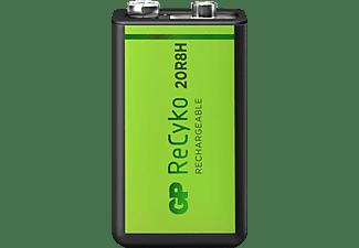 GP 20R8H Nickelmetallhydrid Akku, 9 Volt