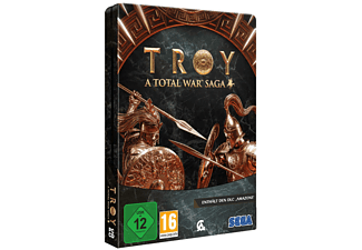 A Total War Saga: Troy Limited Edition - [PC]