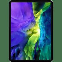 APPLE iPad Pro 11 (2020), Tablet, 128 GB, 11 Zoll, Silber