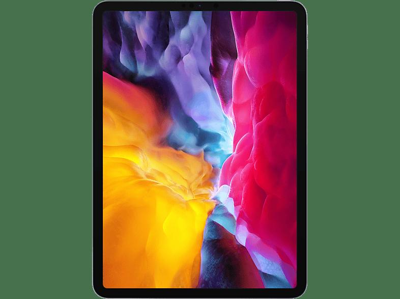 APPLE iPad Pro 11 (2020) - 11 Zoll (Space-Grau)