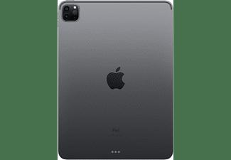 APPLE iPad Pro 11 (2020), Tablet, 256 GB, 11 Zoll, Space Grey