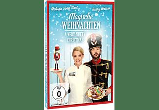 Magische Weihnachten - A Very Nutty Christmas DVD