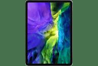 APPLE iPad Pro 11 Cellular (2020), Tablet, 1 TB, 11 Zoll, Silver