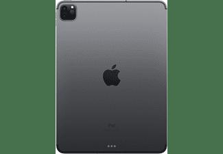 APPLE iPad Pro 11 Cellular (2020), Tablet, 256 GB, 11 Zoll, Space Grey