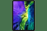 APPLE iPad Pro 11 Cellular (2020), Tablet, 128 GB, 11 Zoll, Silber
