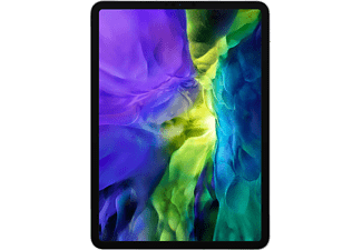 APPLE iPad Pro 11 Cellular (2020), Tablet, 256 GB, 11 Zoll, Silber