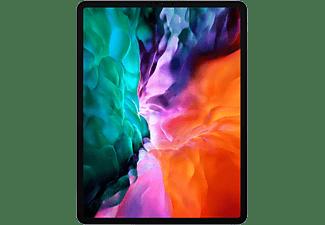 APPLE iPad Pro 12.9 (4. Generation, 2020) Wi-Fi, Tablet, 128 GB, 12,9 Zoll, Space Grey