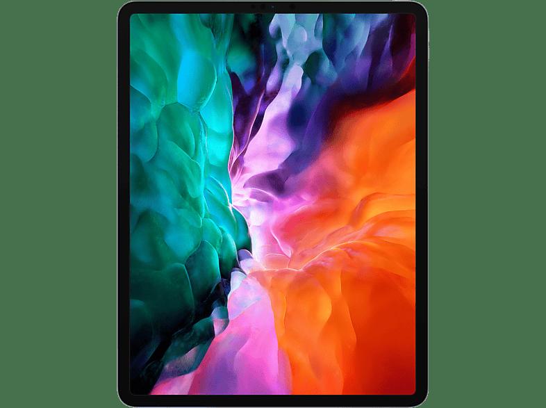 APPLE iPad Pro 12.9 (4. Generation, 2020) Wi Fi, Tablet, 128 GB, 12,9 Zoll, Space Grey