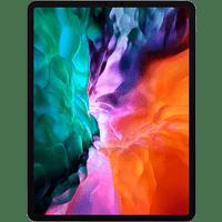APPLE iPad Pro 12.9 (2020), Tablet, 256 GB, 12,9 Zoll, Space Grey