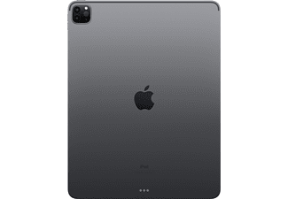 APPLE iPad Pro 12.9 (2020), Tablet, 512 GB, 12,9 Zoll, Space Grey