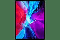 APPLE iPad Pro 12.9 (2020), Tablet, 256 GB, 12,9 Zoll, Silber