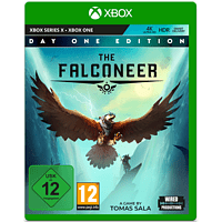 XBO THE FALCONEER DAY ONE EDITION - [Xbox One]