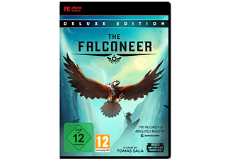 THE FALCONEER DELUXE EDITION - [PC]