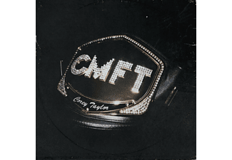Corey Taylor - CMFT (AUTOGRAPHED EDITION)  - (Vinyl)
