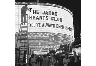 Jaded Hearts Club - You've Always Been Here  - (CD)