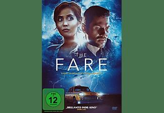 The Fare - Fahrt durch die Unendlichkeit DVD