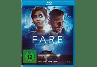The Fare - Fahrt durch die Unendlichkeit Blu-ray