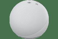 AMAZON Echo Dot (4. Generation), mit Alexa, Smart Speaker, Weiss