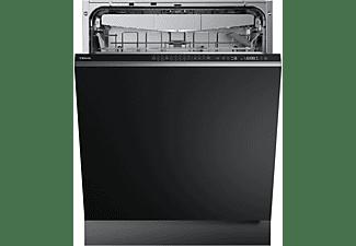 Lavavajillas - TEKA DFI 46950 XL, 9 programas, 15 servicios, 90 cm alto, Sliding door  Negro