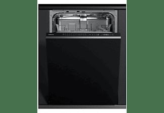 Lavavajillas - Teka DFI 74950 WH, Totalmente Integrable, 9 programas, 11 servicios, 45 cm, Negro