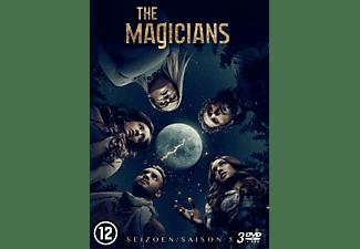 The Magicians: Saison 5 - DVD