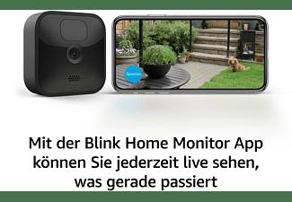 BLINK Outdoor 2 Camera System, Überwachungskamera