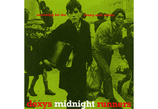 Dexys Midnight Runners - SEARCHING FOR THE YOUNG SOUL REBELS(40TH ANNIVERSA  - (Vinyl)
