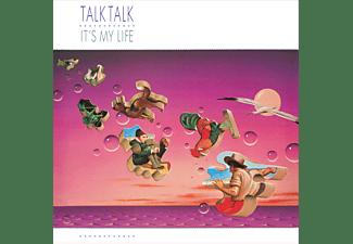 Talk Talk - IT S MY LIFE  - (Vinyl)