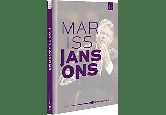 Mariss Jansons - Mariss Jansons-Retrospective  - (DVD)