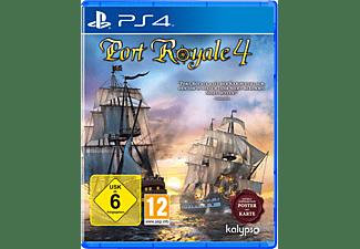 Port Royale 4 - [PlayStation 4]
