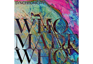 Who Made Who - Synchronicity (2LP+MP3)  - (LP + Download)