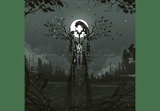 "My Dying Bride - MACABRE CABARET (MLP 10"" BLACK/GATEFOLD)  - (Vinyl)"
