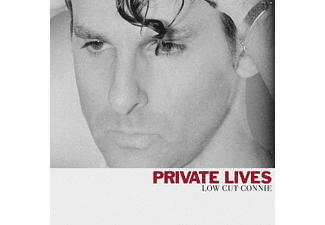 Low Cut Connie - PRIVATE LIVES  - (Vinyl)