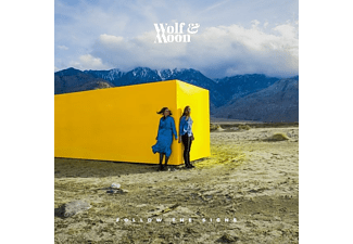 Wolf & Moon - Follow The Signs  - (CD)