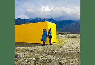 Wolf & Moon - Follow The Signs (LP)  - (Vinyl)