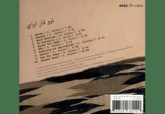 Jisr - TOO FAR AWAY,  JISR // BRUCKE  - (CD)