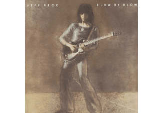 Jeff Beck - BLOW BY BLOW  - (Vinyl)